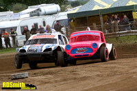 York Autograss: Cock, Hen & Chick of the North 2016