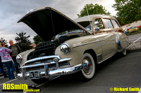 Don Valley Cruise: August 2014