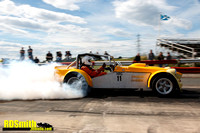 Northern Summer Nationals & Street Racer Championship
